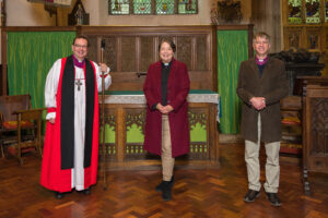 Diocese of Truro - New Archdeacon